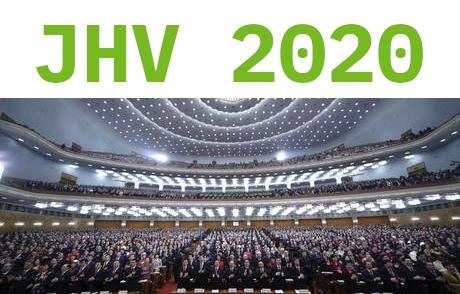 Artikelbild zu Artikel Mitgliederversammlung 13.03.2020