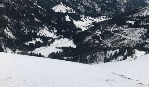 Artikelbild zu Artikel Schneeschuhtour zum Schönkahler am 20.02.2020